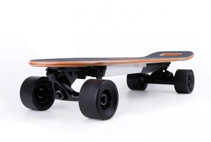 Waterproof High Powered Electric Skateboard Battery Inside Exquisite Technical