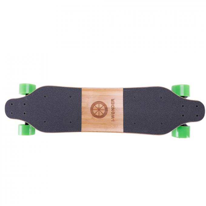 Boosted Dual Electric Skateboard Longboard