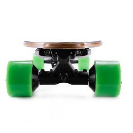 High Performance Electric Penny Board , Motorized Bluetooth Skate Board