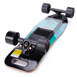 China Professional Boosted Motorized Skateboard , Self Balancing Power Board Electric Skateboard supplier