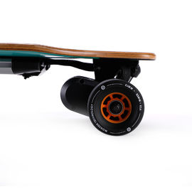 China Lightweight Control Electric Skateboard Longboard supplier