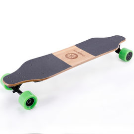 China Four Wheel Electric Powered Skateboard factory